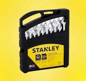 llaves-stanley
